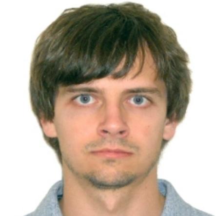 Denis Shchepakin