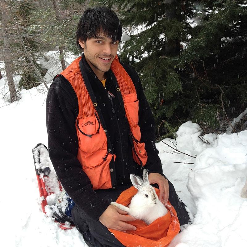 Photo of Kumar, Alexander