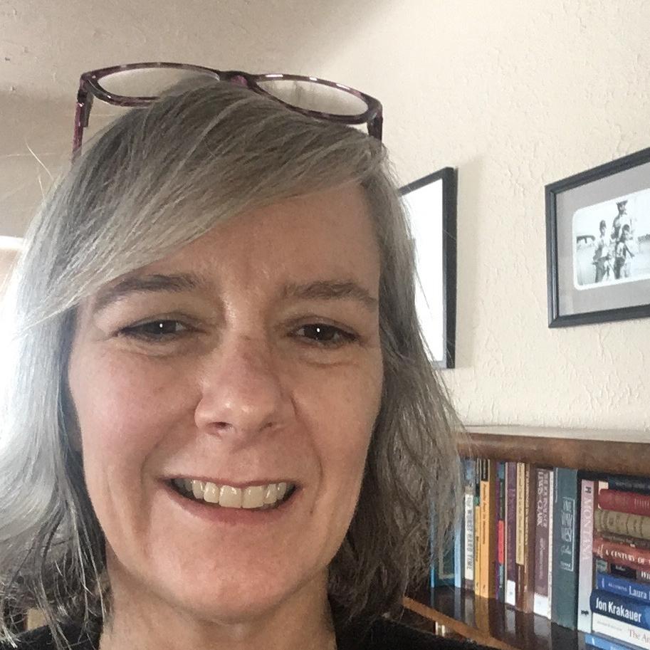 Lisa Firehammer