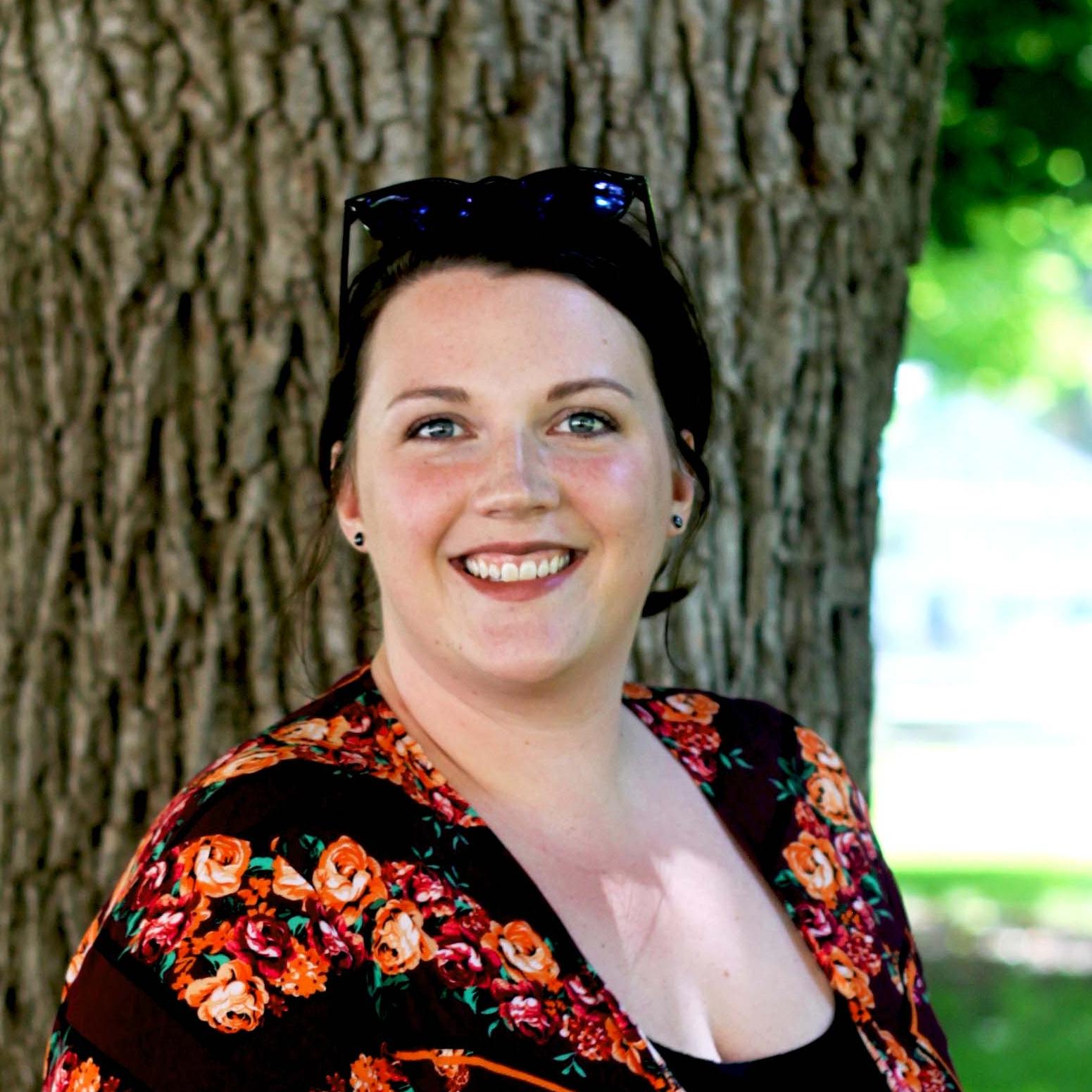 Paige Furniss