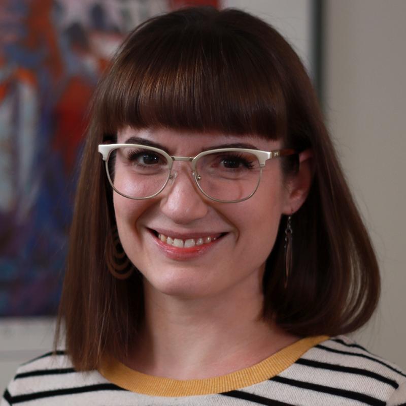 Justine Evans
