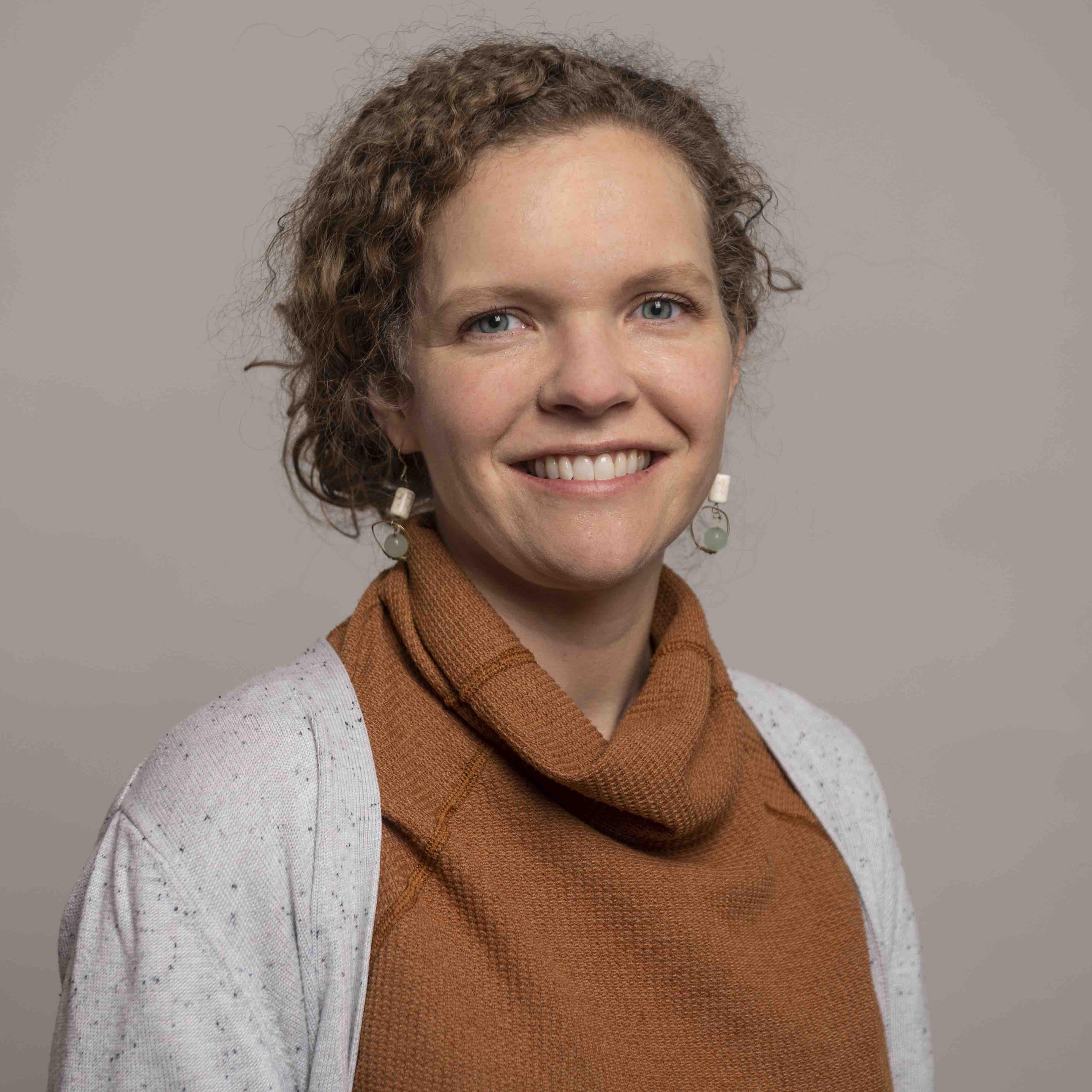 Sarah Reese