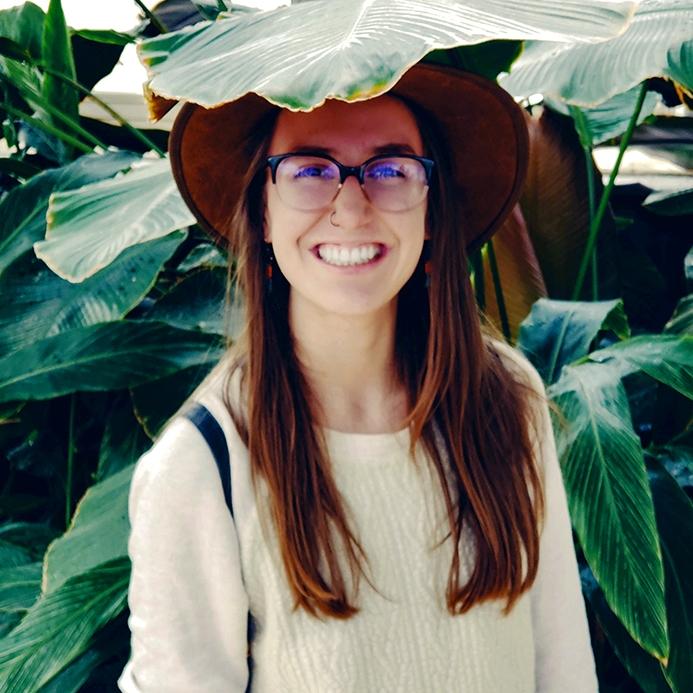 Anna Hatcher