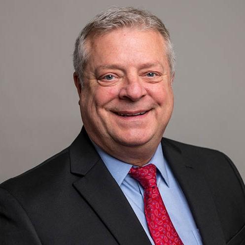 Richard Huffman
