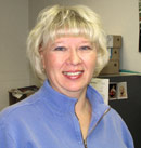 Judy Grenfell