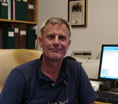 Photo of Pletscher, Daniel